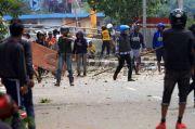 PSBB Ketat, Tawuran Antara Sekelompok Remaja Pecah di Manggarai