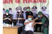 3 Hari Setelah Divaksin Sinovac, Wali Kota Bekasi Mengaku Sehat