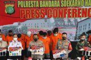 15 Calo Penjual Surat Swab Test Palsu di Bandara Soetta Dibekuk Polisi, Patok Harga Rp1,5 Juta
