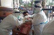 Kekurangan Nakes, RS Lapangan Bogor Tetap Beroperasi Hari Ini
