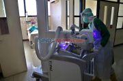 Gawat, Ruang ICU Khusus Pasien COVID-19 di Kota Bekasi Penuh