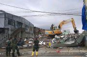 Hingga Minggu Malam, Korban Meninggal Akibat Gempa Sulawesi Barat Mencapai 81 Orang