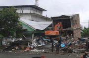 Gempa Bumi Majene-Mamuju: Sebanyak 19.435 Orang Terpaksa Mengungsi