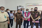 Korupsi 3 Miliar, Kadis Perkim Sungaipenuh Jambi Dijebloskan ke Tahanan