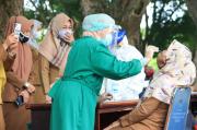 Pemkab Luwu Lakukan Swab Massal, Pejabat Eselon Diwajibkan