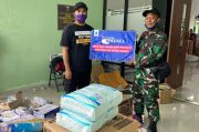 XL Axiata Ajak Masyarakat Berdonasi lewat SMS Bantu Korban Gempa Sulbar