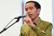 UMKM dan Usaha Besar Bergandengan Tangan, Ini Harapan Jokowi