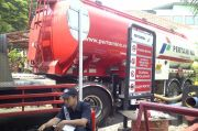 Stok BBM dan LPG di Lokasi Bencana Sulbar dan Kalsel Dipastikan Aman