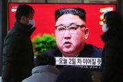 Pakar: Kim Jong-un Coba Tantang Warisan Ayahnya dengan Jabatan Barunya