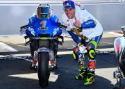 Ini Senjata Joan Mir untuk Pertahankan Gelar Juara Dunia MotoGP