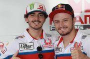 Ducati Percaya Diri Andalkan Miller dan Bagnaia di MotoGP 2021