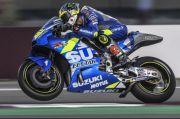 Suzuki Janji Bakal Akhiri Kutukan Saat Kualifikasi di MotoGP 2021