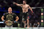 Duel Impian Khabib vs GSP Buyar, Bos UFC: Semua Sudah Berakhir!