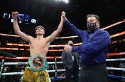Ryan Garcia Bentrok Conor McGregor di MMA: Aku Bisa Kalahkan Dia!