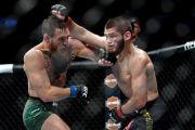 Tuntaskan Dendam Duel Ulang, Conor McGregor: Aku Hancurkan Khabib!