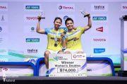 Sambut Toyota Thailand Open, Hasil di Turnamen Sebelumnya Harus Jadi Acuan