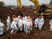 Sejak Awal Tahun, 136 Bencana Terjadi di Indonesia