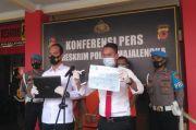 Ditipu, Calon TKI asal Majalengka Jebloskan 3 Penyalur Ilegal ke Tahanan