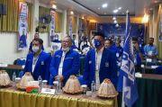 Petahana Berjaya di Musyawarah Daerah PAN Gelombang Pertama