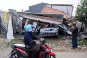 Gempa Bumi di Mamuju Putus Akses ke Desa Pedalaman