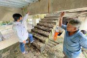 Polda Sulsel Temukan Kejanggalan pada Konstruksi Bangunan RS Batua