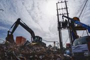 Percepat Pemulihan Listrik Sulbar, PLN Kerahkan 178 Personel Tambahan