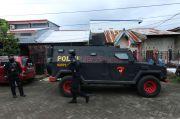 Hampir 2 Minggu di Polda, 18 Orang Terduga Teroris Masih Jadi Terperiksa