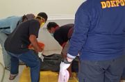 Tim DVI Berhasil Identifikasi Satu Jenazah Korban Gempa Sulbar