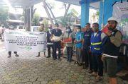 Pegadaian Kantor Wilayah VI Makassar Peduli Korban Gempa Sulbar