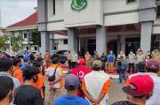 Bupati Pinrang Pimpin Tim Bantuan Kemanusiaan ke Sulbar