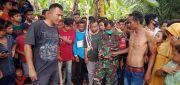 Diduga Kecanduan Lem Kambing, Remaja Ini Tewas Gantung Diri di Pohon Mangga