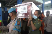 Indah Halimah Putri Korban Jatuhnya Sriwijaya Air Dimakamkan di Tanah Kelahirannya