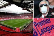 Liga Primer Inggris Beberkan Penurunan Kasus Terinfeksi Covid-19