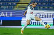 Gunduli Cagliari, Ibrahimovic dan Milan Cetak Rekor