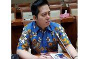 Ihsan Yunus Dirotasi ke Komisi II DPR