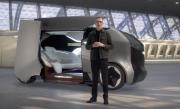 Mobil Masa Depan Cadillac Mirip Pemanggang Roti