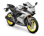 Warna Baru Yamaha R15 Sambut Kehadiran Honda All New CBR150R 2021