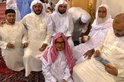 Syekh Ali Jaber Wafat, Khairan Ingin Tunaikan Titipan sang Guru