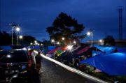 BNPB Terus Lakukan Pendistribusian Logistik Pasca Gempa Majene