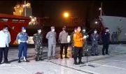 Tim SAR Temukan 324 Kantong Bagian Tubuh Korban Sriwijaya Air