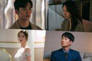 Sinopsis She Would Never Know, Won Jin Ah Terkejut Lihat Kekasihnya dengan Wanita Lain