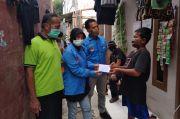 Santuni Anak Yatim secara Door to Door, KNPI Minta Indonesia Didoakan