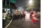 Kantongi Identitas Pelempar Air Seni, Polisi Buru Provokator Tawuran Manggarai