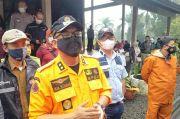 Banjir Bandang di Puncak Bogor, Wakil Bupati: Sungai Cisampay Tersumbat Longsor