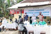 Kampung Tangguh Jaya Tekan Penyebaran Covid-19 di Serpong
