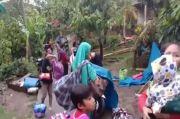 Warga 1 Kampung Ini Selamat dari Maut, Meski Dekat dengan Pusat Gempa dan Seluruh Rumah Hancur