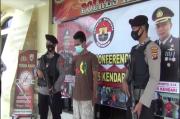 Pembunuh Teman Sendiri yang Gemparkan Kendari Dibekuk Polisi Setelah 2 Minggu Buron