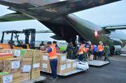 Bantu Korban Gempa Sulbar, TNI AU Kerahkan 15 Personel dan Peralatan Kesehatan