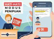 Nama Besar MNC Sekuritas Dicatut, Ini Daftar Akun Palsu: Medsos, Grup Telegram & WhatsApp!