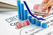 Awal Tahun, Restrukturisasi Kredit Bank Capai Rp971,1 Triliun